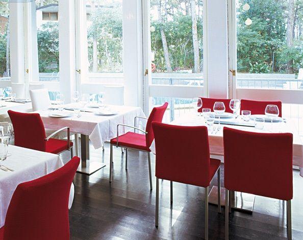 Miro Silla para #restaurante y #hostelería - Domitalia Encuéntralo en Pasión D Casa Costa Rica https://www.facebook.com/pasionDcasa Soluciones de #mobiliario, #interiorismo y #decoración para viviendas, #hoteles, #restaurantes, #cafés, #bares, #comercios y #oficinas. Venta directa #Contract a constructoras y desarrolladoras para #condominios. #interior #design #costarica #diseño #interiores #arquitectura http://www.aromaitaliano.cr/interior-design/life-style/