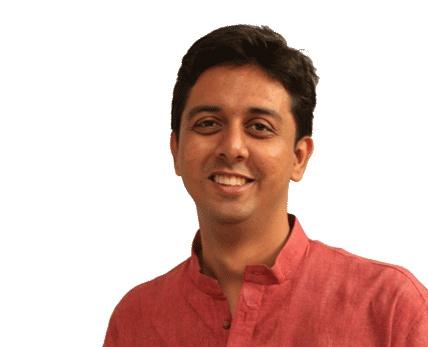 Sashank  - Founder. Strategist. Thinker
