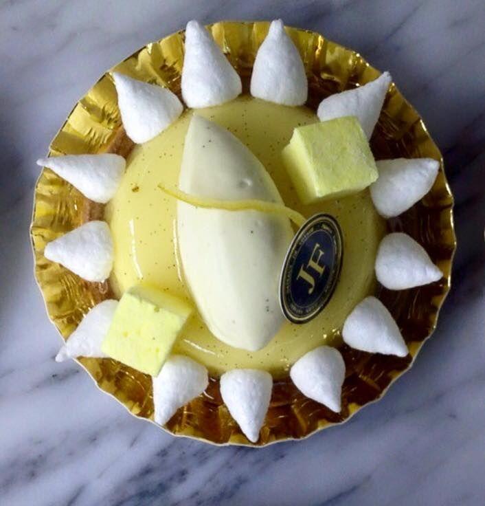 Tarte Citron