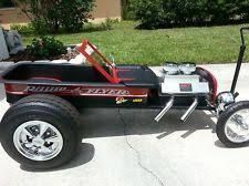 Image result for rat rod radio flyer wagon