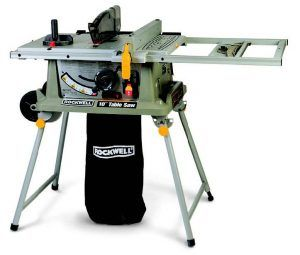 Interested about getting a table saw? In this Rockwell Table Saw Review, we#39;ll show you the many features and specs available at a very cost-efficient price