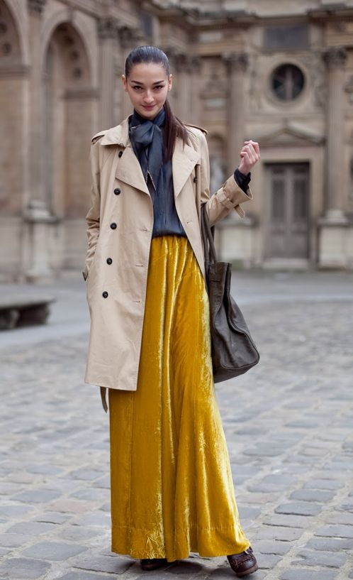 772 best Mini Midi Maxi SKIRTS images on Pinterest
