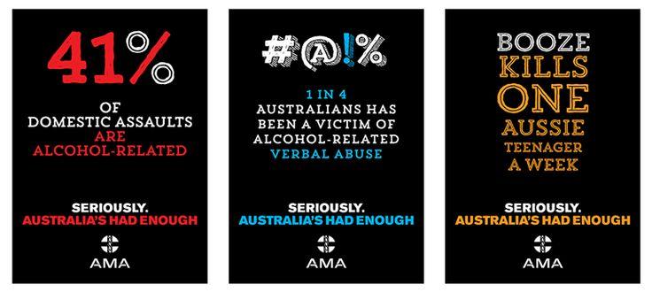 AMA National Alcohol Summit