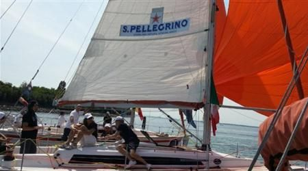 Ten chefs from all over the world will convene in Venice to face off in the S.Pellegrino Cooking Cup 2014. http://www.finedininglovers.com/blog/agenda/s-pellegrino-cooking-cup-2014/ #FoodEvents #S.PellegrinoCookingCup #S.Pellegrino #AcquaPanna #Venice #PaulQui