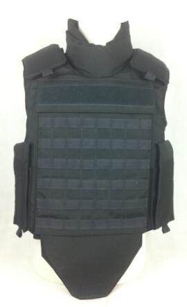 Body Armor/Bullet Proof Vest/bulletproof vest Full protection ballistic vest-GTV-M001