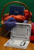 USA MADE PRODUCT. ONLY KNITTING NEEDLES I WILL USE: Denise Interchangeable Knitting Needles - Product Choices
