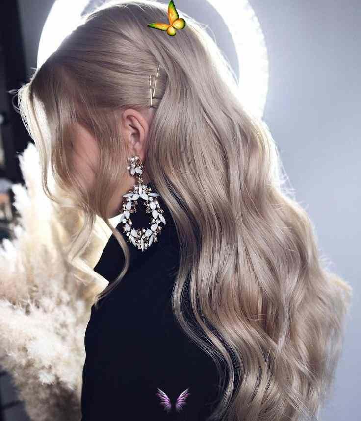 Haarklammer 25 Hochsteckfrisuren Hochzeitsfrisuren Fur Langes Haar Haar Frisuren Lang Updo Hochzei In 2020 Frisur Hochgesteckt Hochsteckfrisur Hochzeitsfrisuren