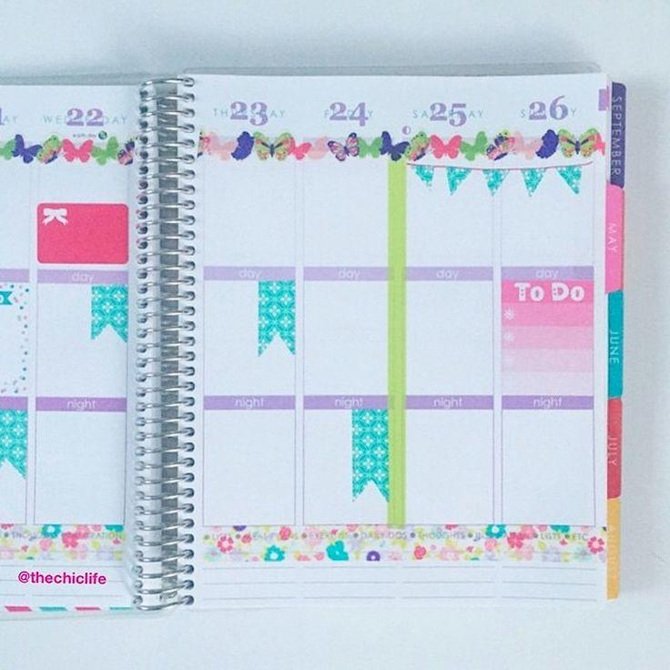 Best 25 Planner Decorating Ideas On Pinterest Bullet