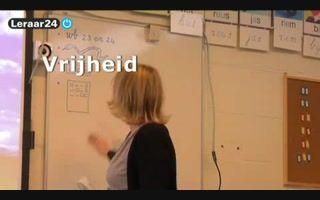 Video over Daltononderwijs