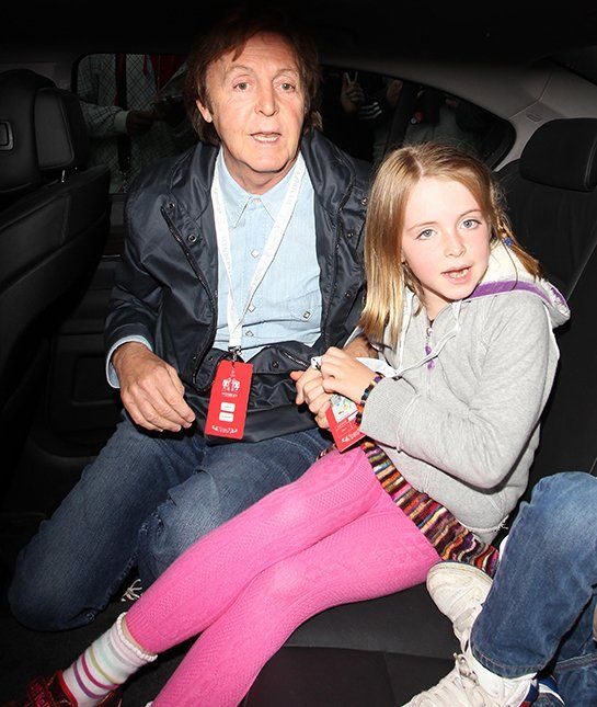 Paul Mccartney Grandson 17 Best images about S...