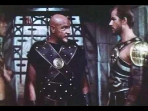 Invincible Gladiator 1962- Full Movie