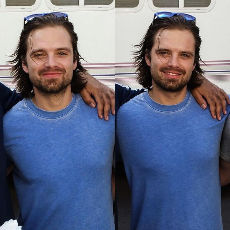 "Gefällt 0 Mal, 1 Kommentare - Sebastian Stan ✪ (@allforseb) auf Instagram: ""Honestly. Wow. He looks so good. I'm dying up here.. #sebastianstan"""