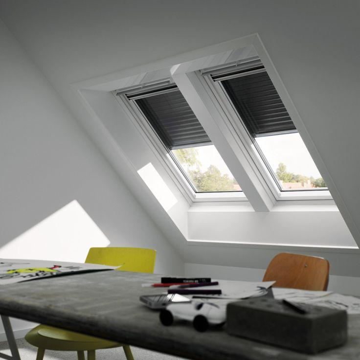 die besten 25 sonnenschutz dachfenster ideen auf. Black Bedroom Furniture Sets. Home Design Ideas