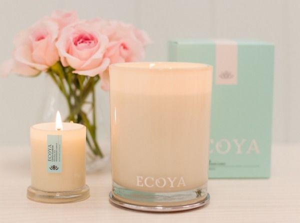 RedBalloon Marketplace Subscriptions - Ecoya Candles. http://mumabytes.com/2013/11/27/redballoon-marketplace-review/