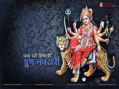 Special Navratri Wallpapers Download