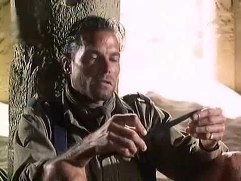 1995 - Sáhara la última misión (Brian Trenchard-Smith) (James Belushi, Alan David Lee, Simon Westaway, Mark Lee, Michael Massee, Robert Wisdom, Jerom)
