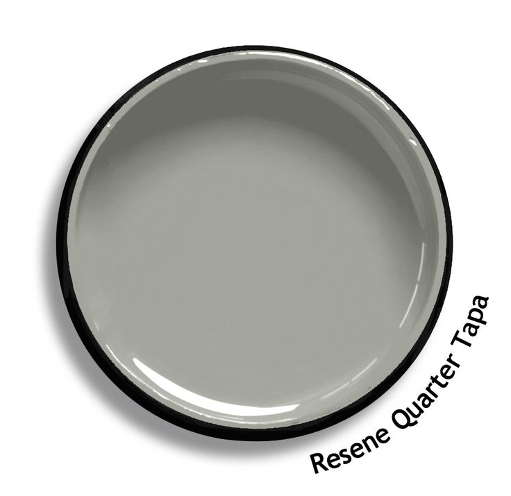 Resene Quarter Tapa is a sedate greyed neutral, always in vogue. From the Resene Whites & Neutrals colour collection.