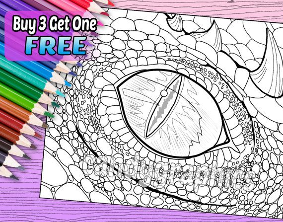 112 best Dragon/Dinosaur - Colouring Pages images on Pinterest ...