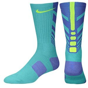 Nike Elite Socks....Yes my boy has a sock fetish :)