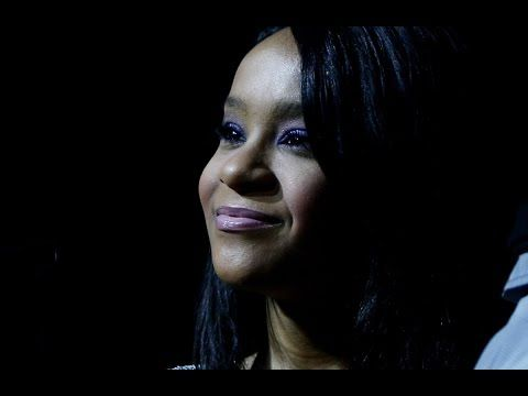 Family Gathering to Say Goodbye to Bobbi Kristina Brown | Music, iTunes Download & News
