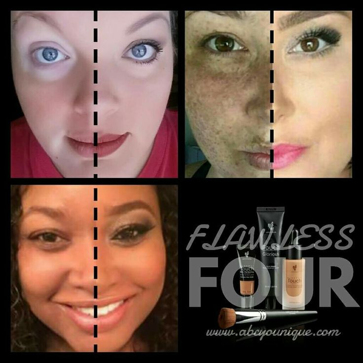 "Looking for 10 friends to try the ""FLAWLESS FOUR"" challenge totally risk free!!! Who's in??? #free #foundation #flawless #flawlessfour #coverage #photoshop #redcarpet #hollywood #glam #conceal #prime #primer #minerals #challenge #try #younique #abcyounique"