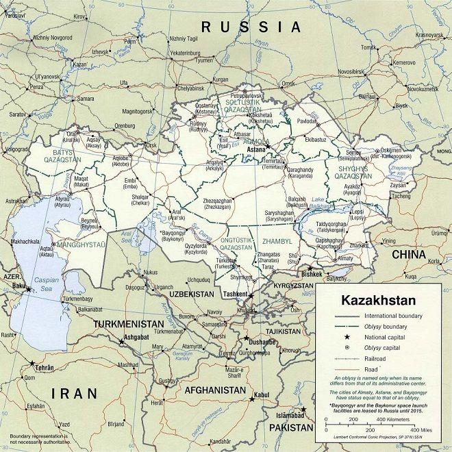 Il Mar Caspio (2). Il nuovo caviale, competizione e segreti dell'oro nero kazako