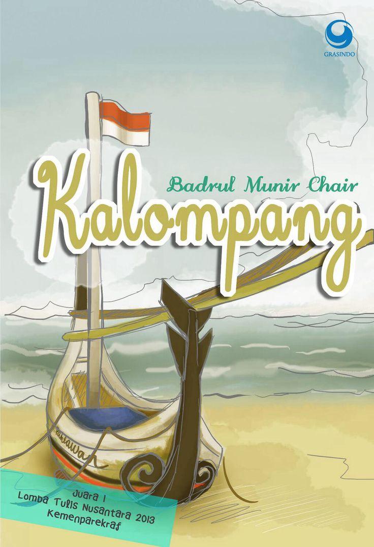"#RecomendedBook ""Kalompang"" by @badrul_mc , pemenang lomba @TulisNusantara |  http://bit.ly/kalompang"