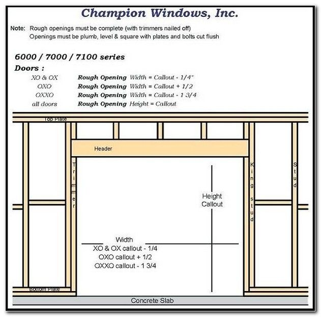 Size Of A Garage Door Opening Check More At Http Webhostingservice Technology Info Size Of A Garage Door Op Garage Doors Garage Door Sizes Single Garage Door