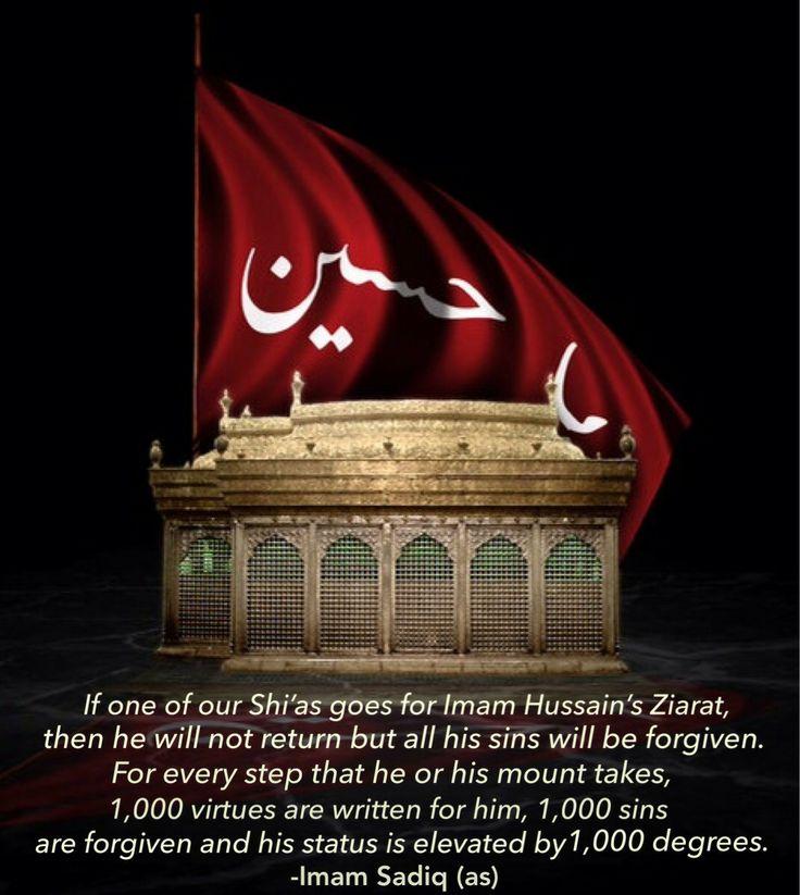 Maula Ali Shrine Wallpaper: 20 Best Images About Ya Hussain On Pinterest