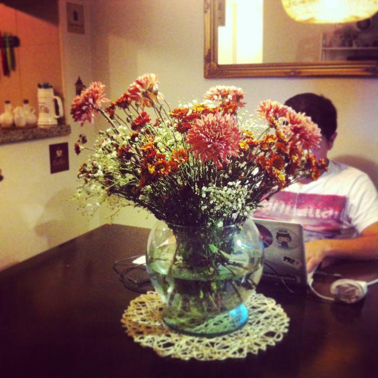 Dato #4 Terminal de Flores #Flores #Flowers