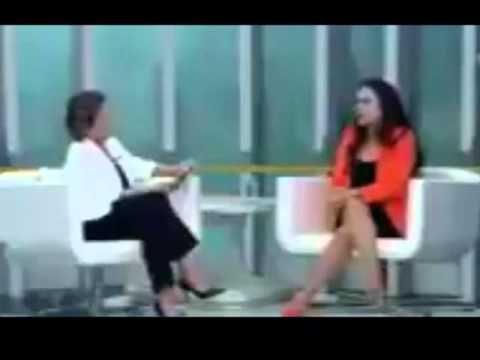Dra Janaina Paschoal destroça repórter petista - YouTube