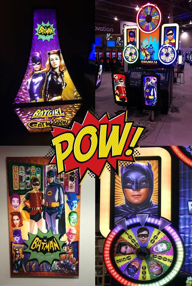 THEMED GAMING MACHINES | Casino machine toppers, gaming machine graphics, digital signage, dimensional graphics, custom fabrication, cnc routing, backlit graphics, LED lighting solutions, large format graphics, visual solutions