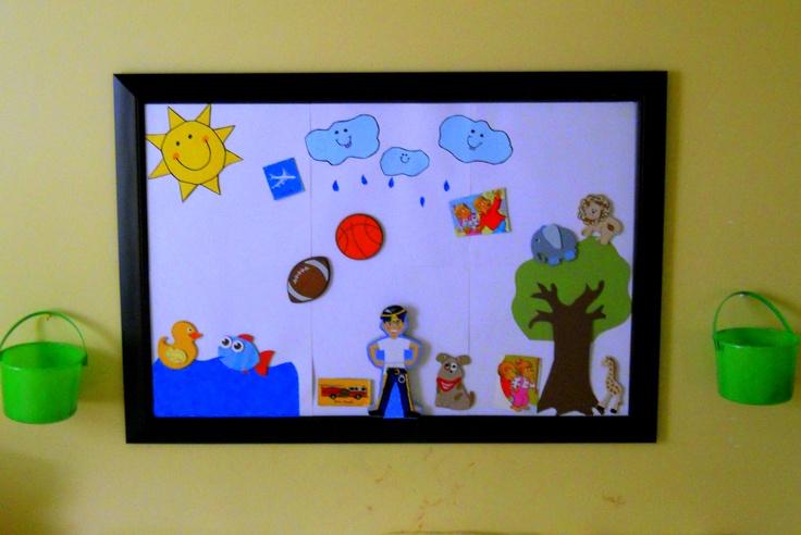 Un tableau magn tique pour les supers jouets leapfrog for Petit tableau magnetique
