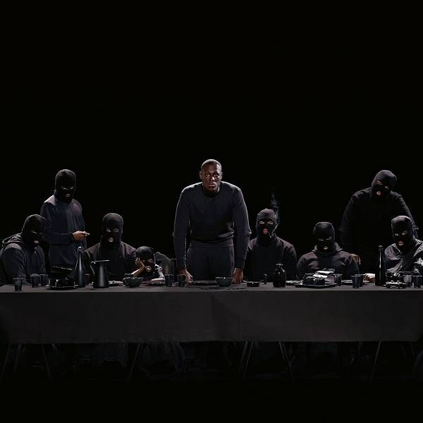 stormzy – gang signs & prayer  - stormzy is literally one of my favourite rappers, his music is fire and his personality is ace.