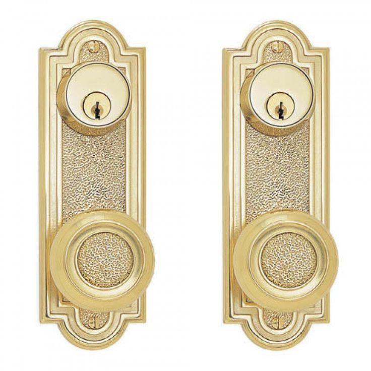 Belmont Entrance Set   Entrance Door Sets   Door Handles And Locksets    Hardware