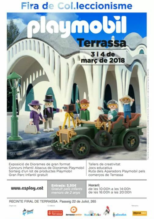 find this pin and more on expositions playmobil by jlmatterer - Playmobil Gratuit