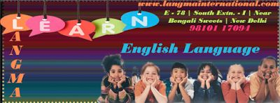foreign language courses in Delhi: Foreign Language Courses in Delhi