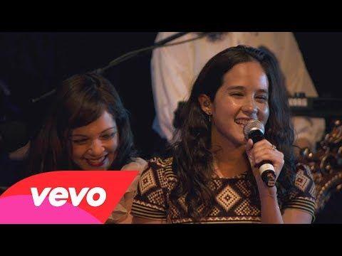 Amor, Amor de Mis Amores (En Vivo [Sala Telefónica del Centro Cultural Roberto Cantoral]) - YouTube