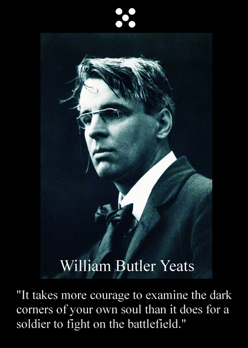 william butler yeats biography essay