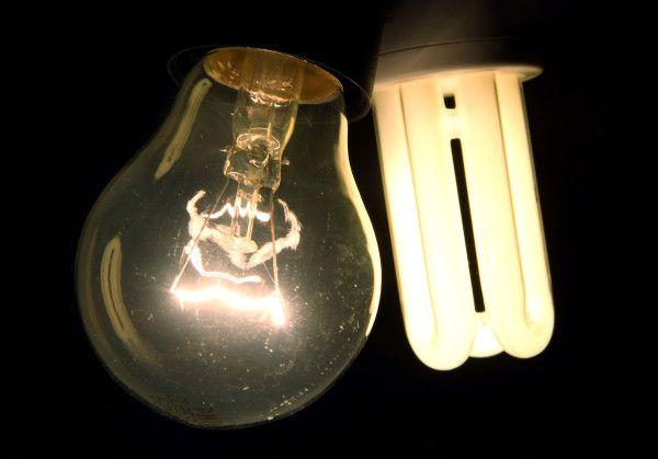 Energie-Sparlampen: Quecksilber kann Kindern schwer schaden
