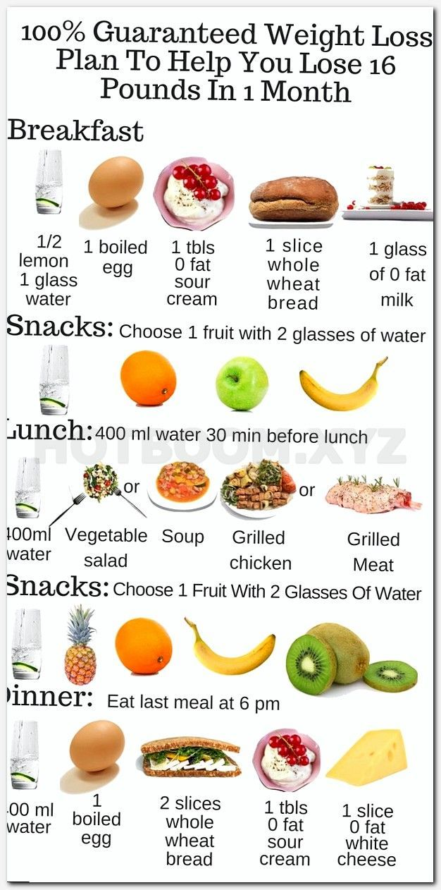 Food for women's health