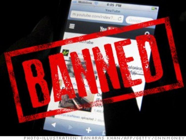 11 вещей, запрещенных в Китае   Несмотря на то, что Китай стремится расширить свое влияние на мировом рынке, Пекин по-прежнему жестко контролирует доступ к СМИ. Представляем список из 11 вещей, которые запрещены в Китае. Запрещено в Китае, между тем, очень многое.  1.Instagram Фото-платформы запрещены в Китае после протестов демократов в Гонконге в 2014 году. Социальные медиа-платформы недоступны из любой точки страны благодаря так называемому «Великому брандмауэру Китая».  2.Twitter Запрет…