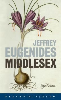 Eugenides: Middlesex 2002 suom. 2003