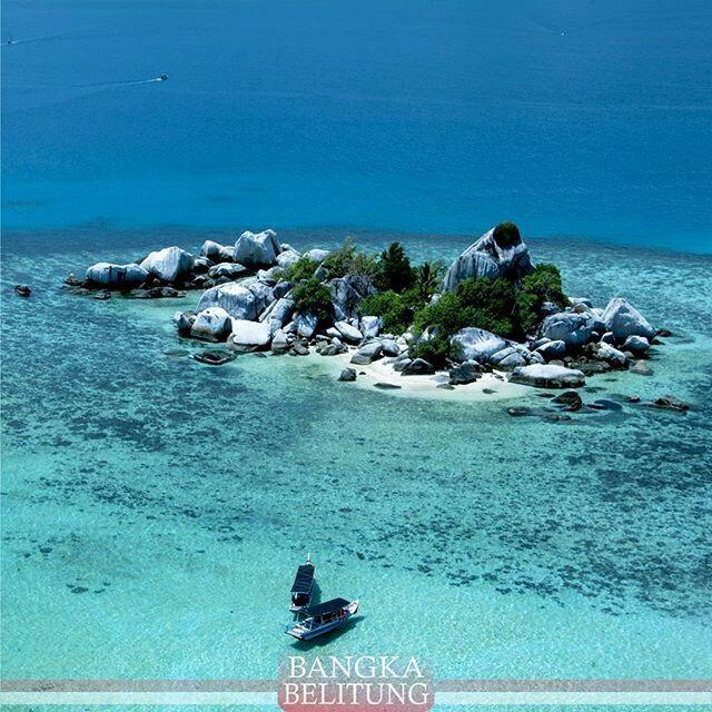 Bangka Belitung