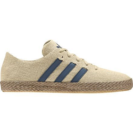 #adidas Tênis adiEase Surf, Dune / Uniform Blue / Gum, zoom:
