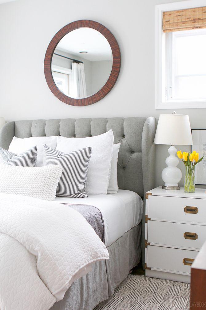 20 Beautiful Bedrooms in 2019 | Master Bedroom Ideas | Home ...