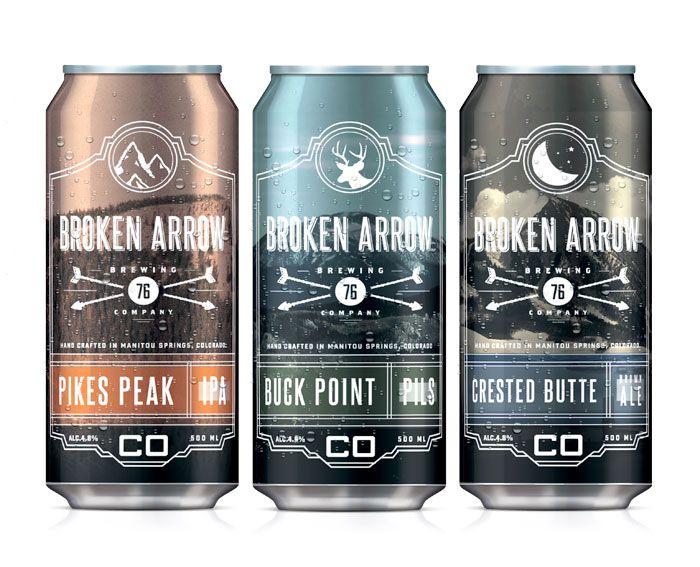 Broken Arrow Brewing by Sam Faulkner
