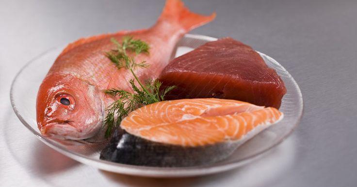 Almuerzos y cenas rápidas que no contienen carbohidratos