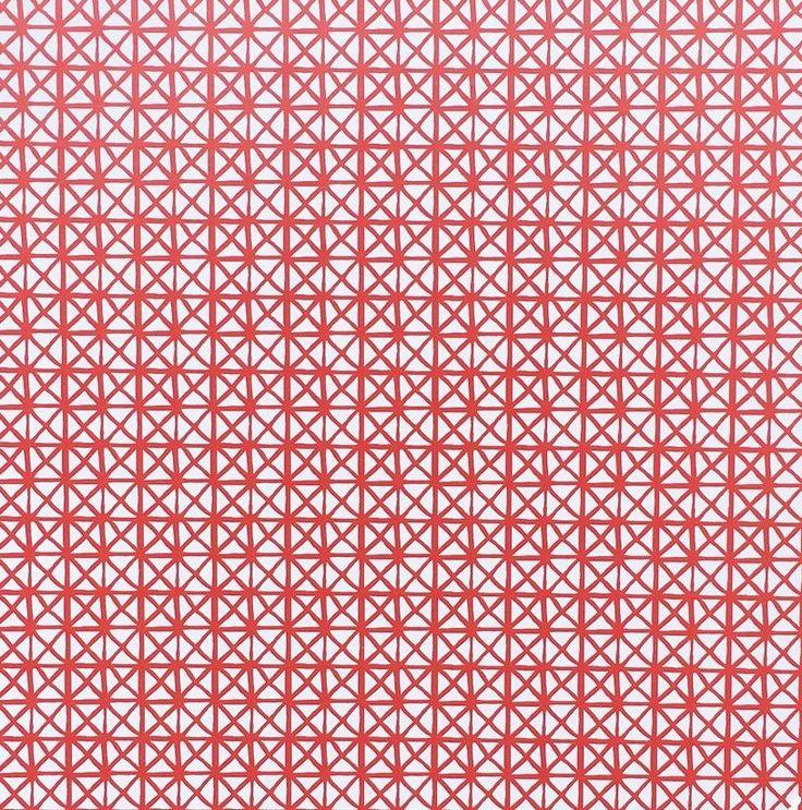 Klebefolie Möbelfolie Andy rot geometrisch Dekorfolie 45cm x 200cm selbstklebend | Möbel & Wohnen, Dekoration, Wandtattoos & Wandbilder | eBay!