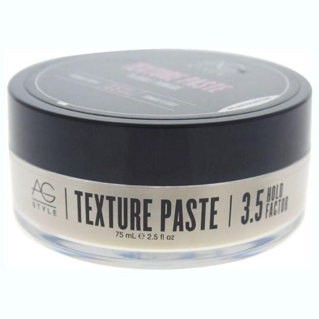 AG Hair Cosmetics 2.5-ounce Texture Paste Pliable Pomade
